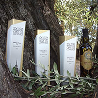 2013 Gold Medal Winner - Mission Olive Oil